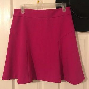NEVER WORN Express High Waist A-Line Skirt